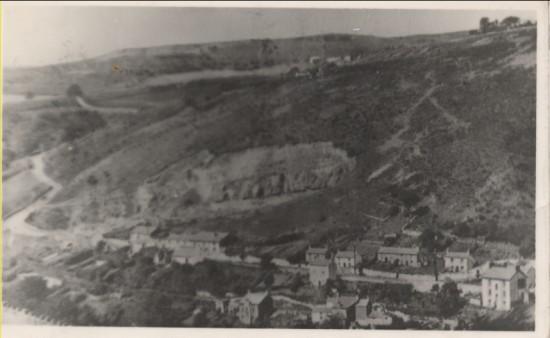 Clydach Valley