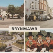 Photographs of Brynmawr