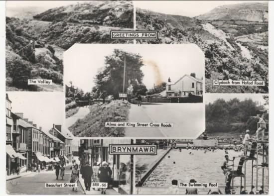 Views of Brynmawr