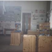Twyncynghordy nursery internal