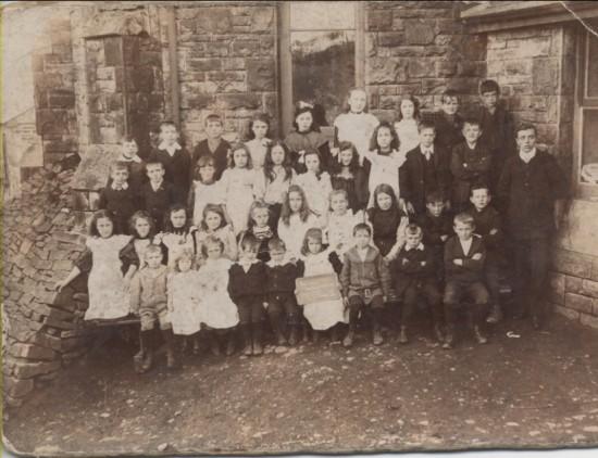 Brynmawr Board School King Street
