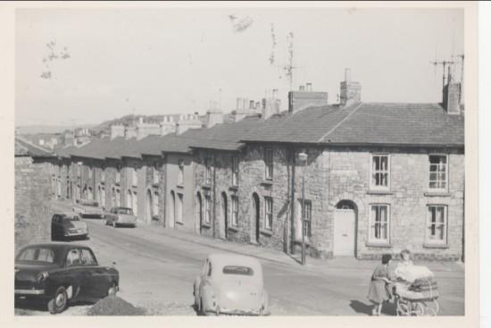 Lower Bailey street