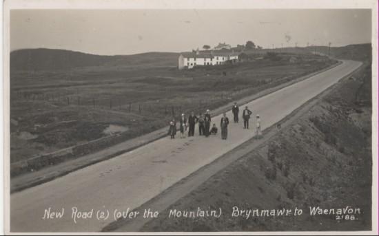 Blaenavon Road