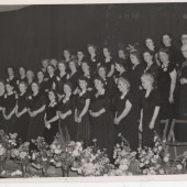 Brynmawr Ladies Choir