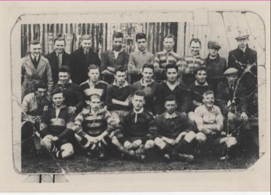 Brynmawr Rugby Club