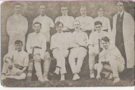 Brynmawr Cricket Club