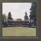 Brynmawr Bowling Club