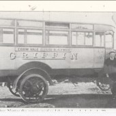 Griffin Bus