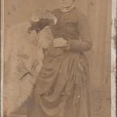 Photograph of Mary Ann Carpenter
