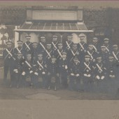 Ambulance(St,John) Brynmawr