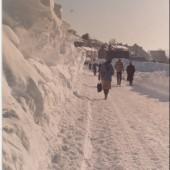 Blaina Road, 1980