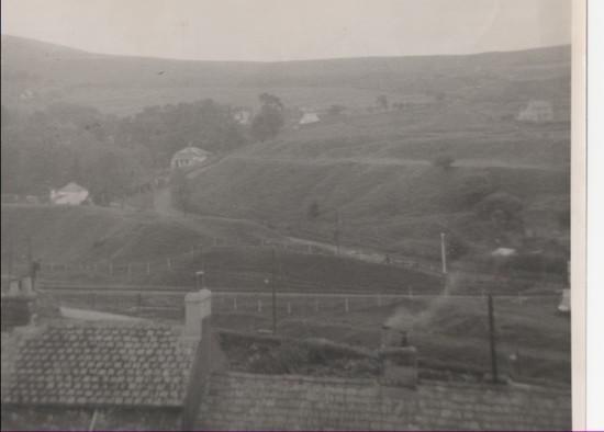 Roundhouse Farm and Waun Ebbw