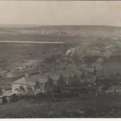 Nantyglo in 1930s
