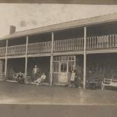 Hermitage.George Street.Brynmawr