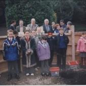 Brynmawr Welfare Ground