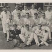 Nantyglo Cricket Club