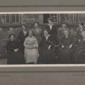 Brynmawr School Photograph
