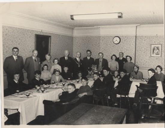 Brynmawr Council Office