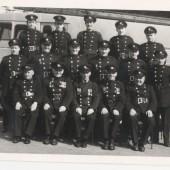 Brynmawr fire brigade