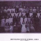 Brynmawr council school