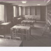 Llanelly Girl's School