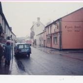 Bailey Street, Brynmawr