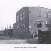New Gwalia Works