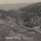 Clydach Valley Brynmawr