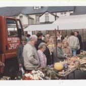 Brynmawr market