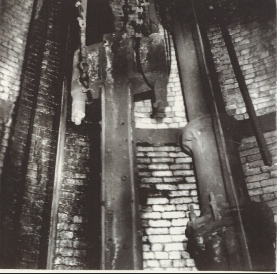 The Cornish Pump in the Marine Colliery