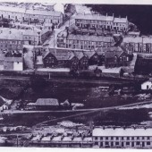 The Building of Canning Street