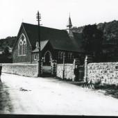 St. Paul's Church, Cwm
