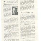 The Ebbw Vale Works Magazine