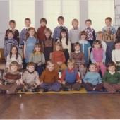 Waunlwyd School, 1960s