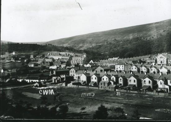 Marine Street, c. 1900