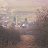 Marine Colliery before demolition