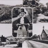 Cwm postcard