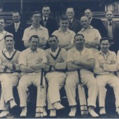Marine Colliery Cricket XI