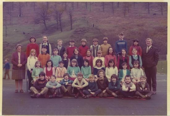 Cwm Junior School
