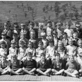 Cwmyrdderch Infants