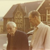 Mr J Mills and Mr W Mills