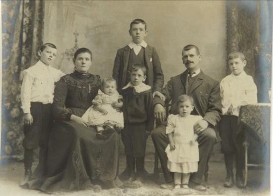 Hanson Family