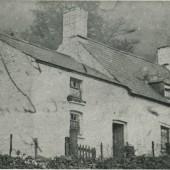 Cwm Merddog Farm