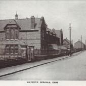 Dyffryn Secondary School