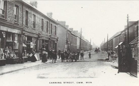 Canning Street
