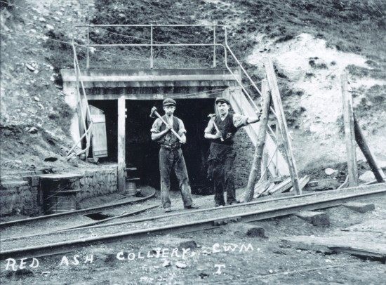 Red Ash Colliery