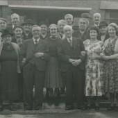 Cwm Pensioners Committee