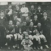 Waunlwyd Albions A.F.C. 1925   1926