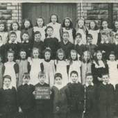 Waunlwyd Council School  Standard IV
