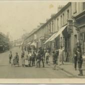 Marine Street